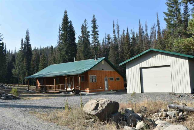 4674 Telegraph Creek Road, Avon, MT 59728 (MLS #1299668) :: Keith Fank Team