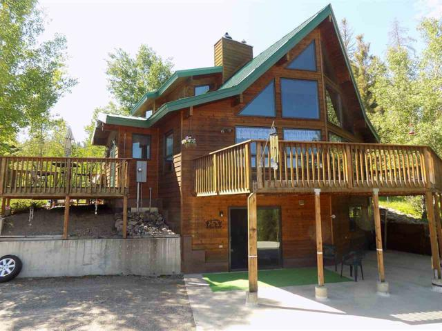 1623 Herrin Lake Rd, Lincoln, MT 59639 (MLS #1300798) :: Andy O Realty Group