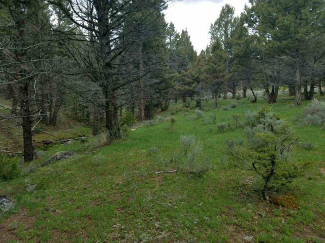 Tbd High Ore Road, Basin, MT 59631 (MLS #1301695) :: Keith Fank Team