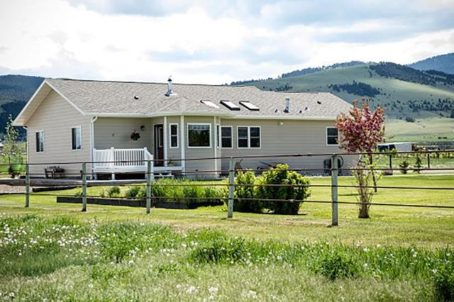 7517 Duffy Lane Lane, Canyon Creek, MT 59633 (MLS #1302523) :: Loft Real Estate Team