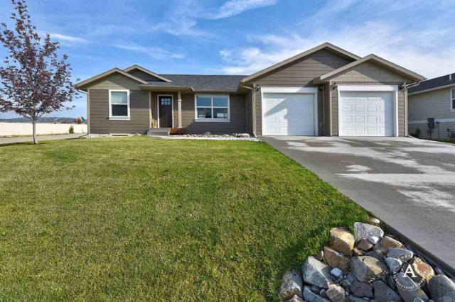 1050 Star Rd., Helena, MT 59602 (MLS #1302758) :: Loft Real Estate Team
