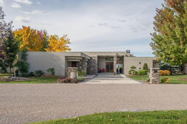 247 Bridger Drive, Bigfork, MT 59911 (MLS #21700850) :: Brett Kelly Group, Performance Real Estate