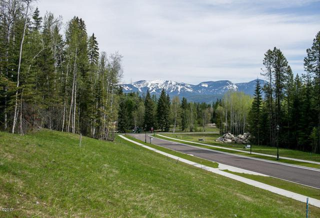716 Icehouse Road, Whitefish, MT 59937 (MLS #21702597) :: Loft Real Estate Team