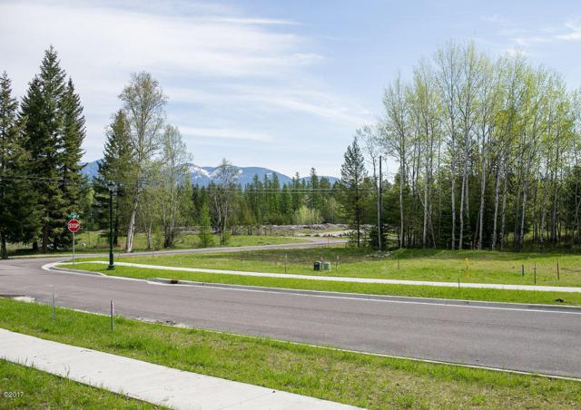 746 Icehouse Road, Whitefish, MT 59937 (MLS #21702600) :: Brett Kelly Group, Performance Real Estate