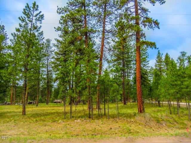 Lot 106 Cougar Court, Seeley Lake, MT 59868 (MLS #21704080) :: Loft Real Estate Team