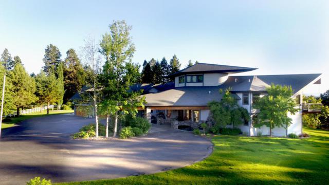 1441 Swan Ridge Road, Columbia Falls, MT 59912 (MLS #21704408) :: Loft Real Estate Team