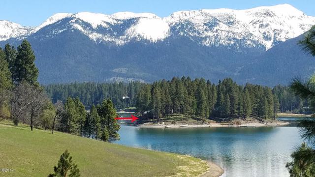 712 Echo Lake Road, Bigfork, MT 59911 (MLS #21704732) :: Loft Real Estate Team