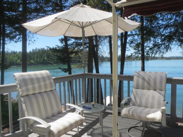 706 Echo Lake Road, Bigfork, MT 59911 (MLS #21705515) :: Brett Kelly Group, Performance Real Estate