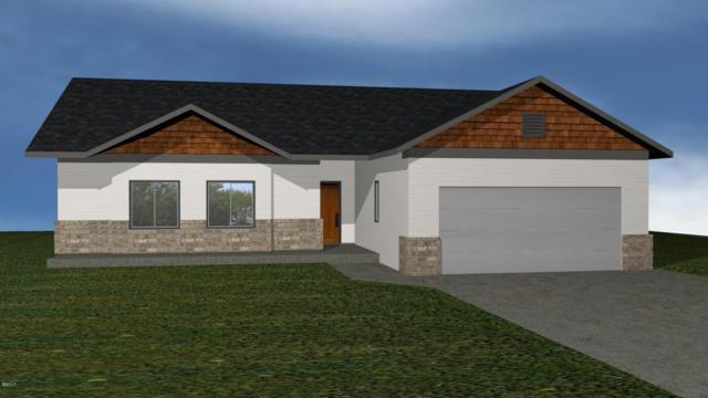 Nhn Fairview Drive, Saint Regis, MT 59866 (MLS #21706571) :: Loft Real Estate Team