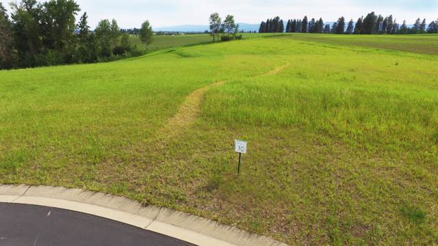 1337 Quail Ridge Drive, Kalispell, MT 59901 (MLS #21707158) :: Andy O Realty Group