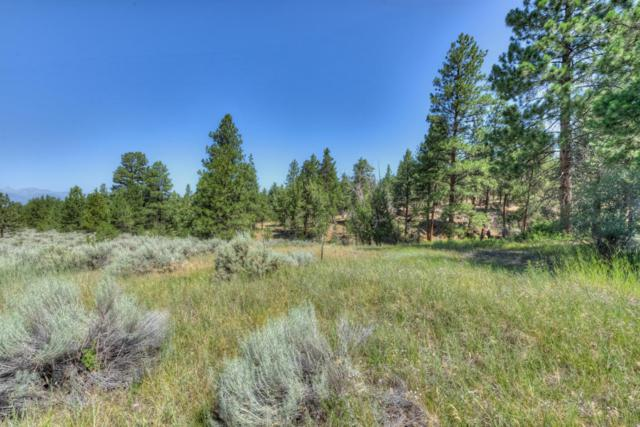 Lot 66 Prodigal Trail, Hamilton, MT 59840 (MLS #21707179) :: Brett Kelly Group, Performance Real Estate
