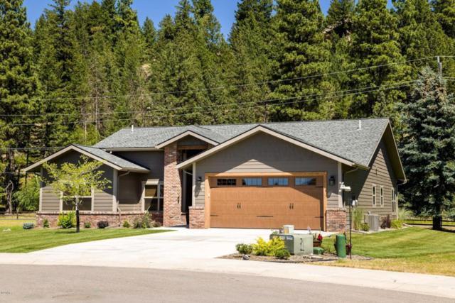 75 Lake Pointe Way, Bigfork, MT 59911 (MLS #21709483) :: Brett Kelly Group, Performance Real Estate