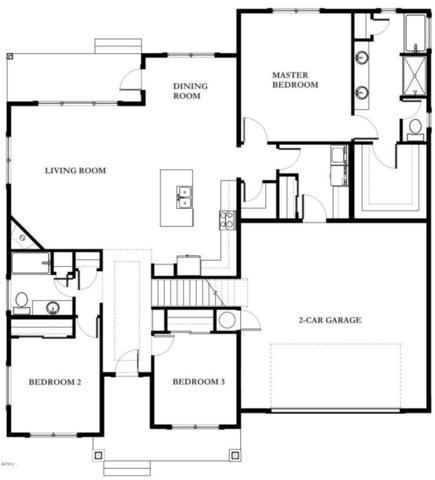 126 E Monture Ridge, Kalispell, MT 59901 (MLS #21710442) :: Loft Real Estate Team