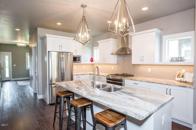 83 Wild Rose Lane, Whitefish, MT 59937 (MLS #21711336) :: Loft Real Estate Team