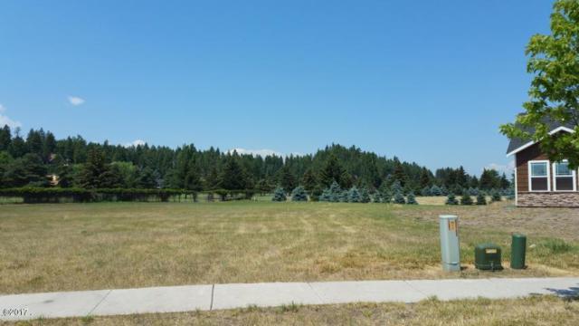619 Mill Pond Place, Bigfork, MT 59911 (MLS #21711342) :: Loft Real Estate Team