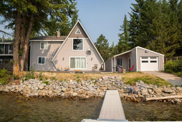 12964 U.S. Hwy 2 W, Marion, MT 59925 (MLS #21711354) :: Loft Real Estate Team