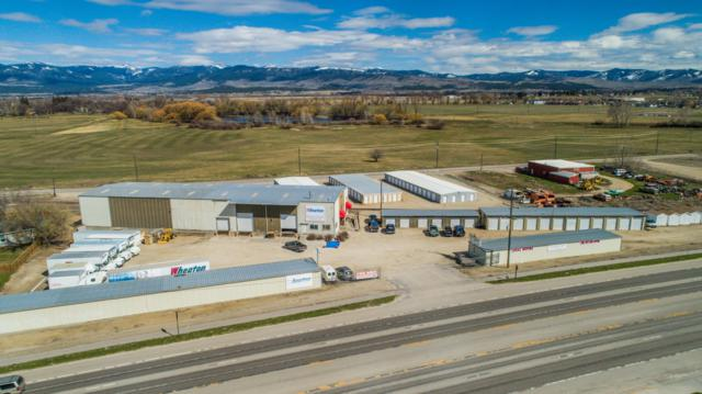 1410 N 1st Street, Hamilton, MT 59840 (MLS #21711686) :: Andy O Realty Group