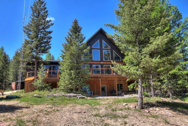 10830 Lost Prairie Road, Marion, MT 59925 (MLS #21711763) :: Loft Real Estate Team