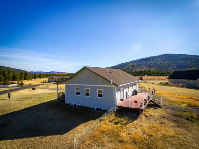 164 Bitterroot Estates Drive, Marion, MT 59925 (MLS #21712470) :: Loft Real Estate Team