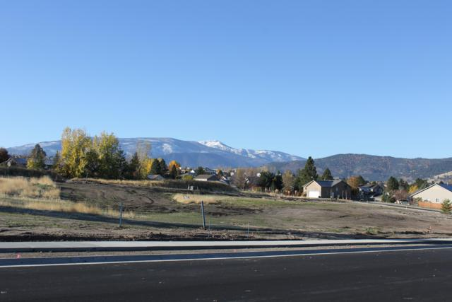 Lot 92 Bundy Lane, Missoula, MT 59803 (MLS #21712761) :: Keith Fank Team