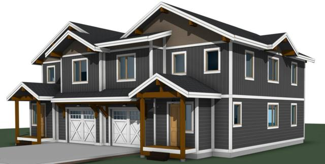 733 Ice House Road, Whitefish, MT 59937 (MLS #21713264) :: Loft Real Estate Team
