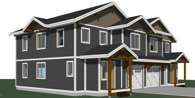 735 Icehouse Road, Whitefish, MT 59937 (MLS #21713267) :: Loft Real Estate Team