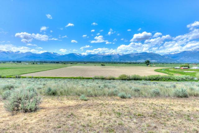2359 Old West Trail, Corvallis, MT 59828 (MLS #21713273) :: Andy O Realty Group
