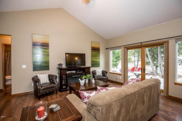 308 Shelter Valley Drive, Kalispell, MT 59901 (MLS #21713818) :: Brett Kelly Group, Performance Real Estate