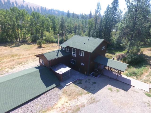 14695 Spring Hill Road, Frenchtown, MT 59834 (MLS #21713852) :: Brett Kelly Group, Performance Real Estate