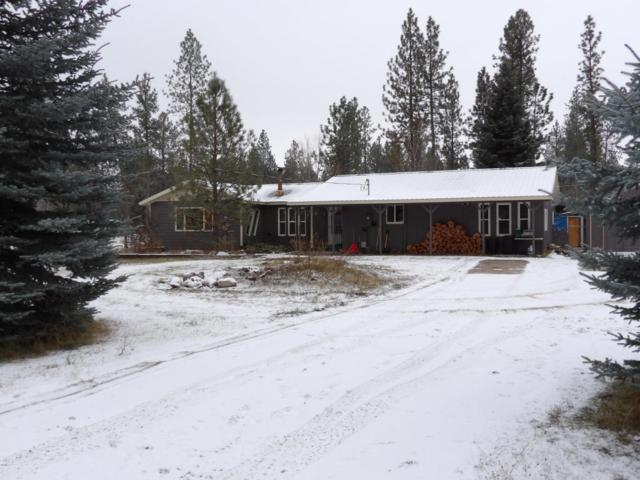 35679 Bridger Lane, Pablo, MT 59855 (MLS #21713992) :: Brett Kelly Group, Performance Real Estate
