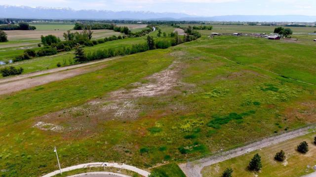 115 Old School Drive, Kalispell, MT 59901 (MLS #21800133) :: Andy O Realty Group