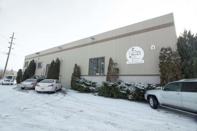 808 S 1st Street, Hamilton, MT 59840 (MLS #21800287) :: Loft Real Estate Team