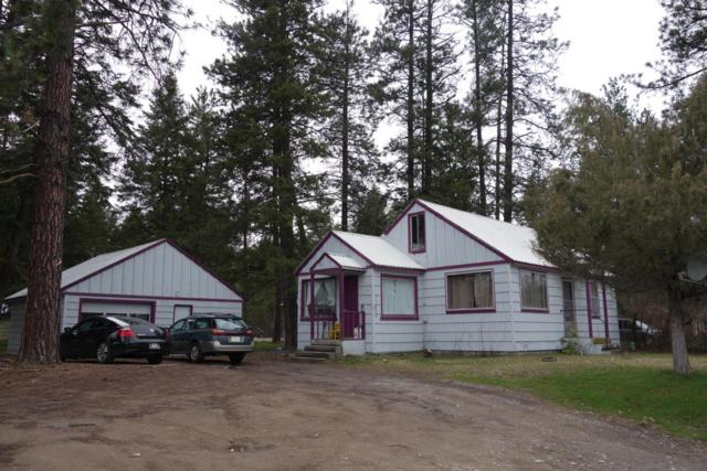 31662 Hwy 2 W, Libby, MT 59923 (MLS #21800357) :: Brett Kelly Group, Performance Real Estate