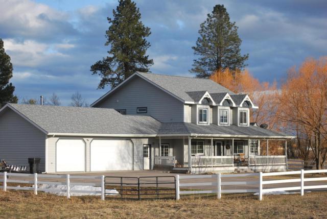 1837 Helena Flats Road, Kalispell, MT 59901 (MLS #21800684) :: Loft Real Estate Team
