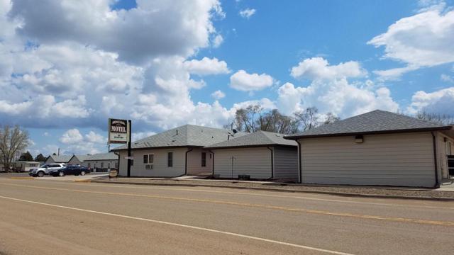 716 Montana Avenue, Baker, MT 59313 (MLS #21800808) :: Brett Kelly Group, Performance Real Estate