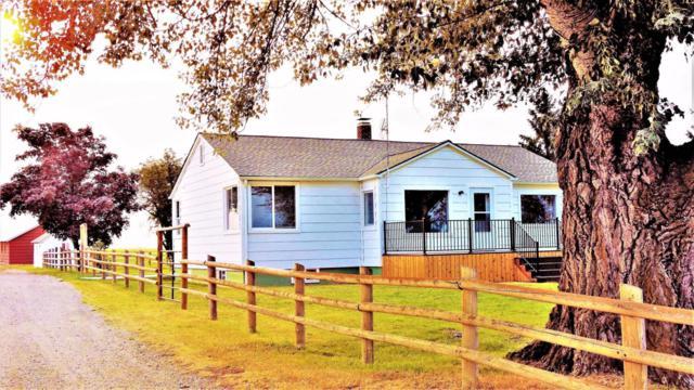 47394 Sloan Road, Ronan, MT 59864 (MLS #21800990) :: Loft Real Estate Team
