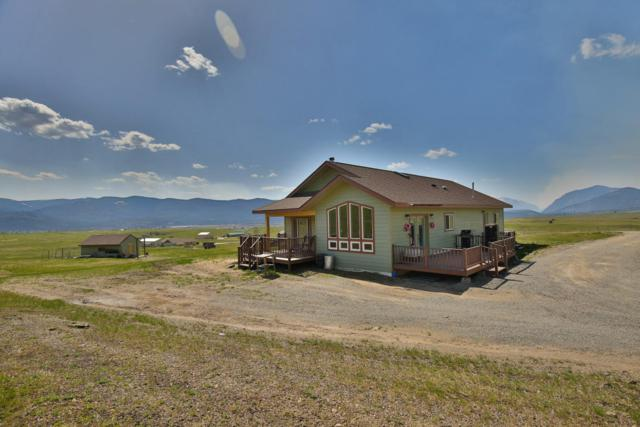 46 Tyler M Road, Plains, MT 59859 (MLS #21801067) :: Loft Real Estate Team