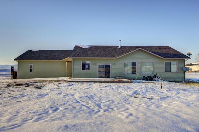 39274 Ingram Lane, Polson, MT 59860 (MLS #21801103) :: Loft Real Estate Team
