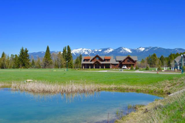 3039 River Lakes Drive, Whitefish, MT 59937 (MLS #21801158) :: Brett Kelly Group, Performance Real Estate