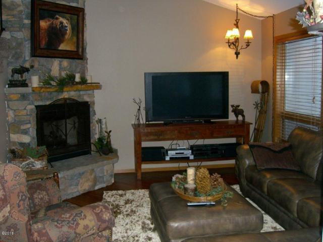 851 St Andrews Drive, Columbia Falls, MT 59912 (MLS #21801408) :: Loft Real Estate Team