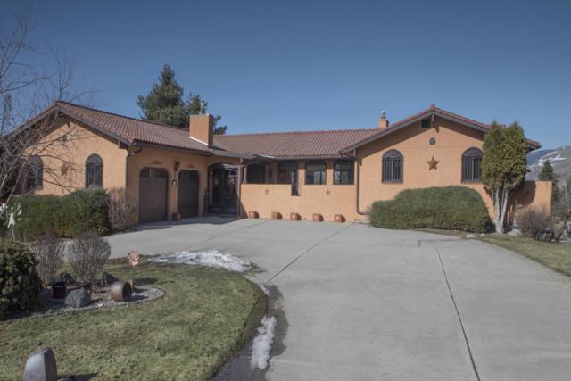 104 Ironwood Place, Missoula, MT 59803 (MLS #21801656) :: Loft Real Estate Team