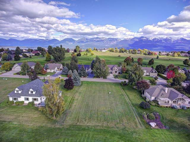 Lot 30 Eagle Drive, Polson, MT 59860 (MLS #21801738) :: Andy O Realty Group