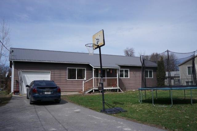 140 Zimmerman Road, Kalispell, MT 59901 (MLS #21801885) :: Loft Real Estate Team