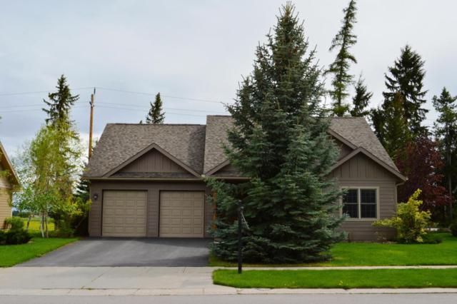1043 Creekview Drive, Whitefish, MT 59937 (MLS #21802215) :: Loft Real Estate Team