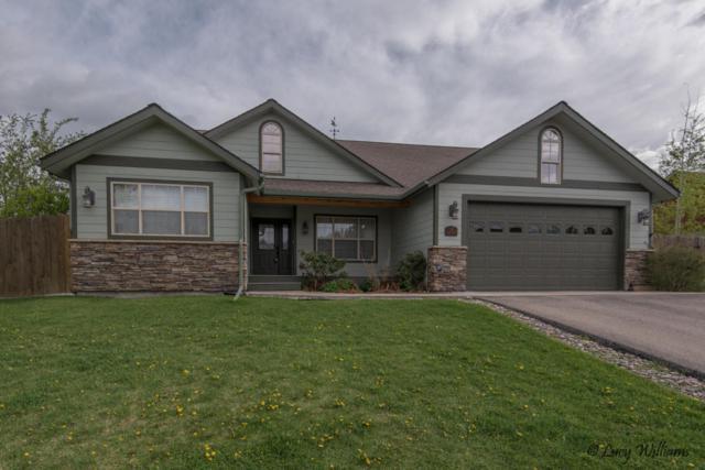 32 Gage Terrace, Bigfork, MT 59911 (MLS #21802367) :: Loft Real Estate Team