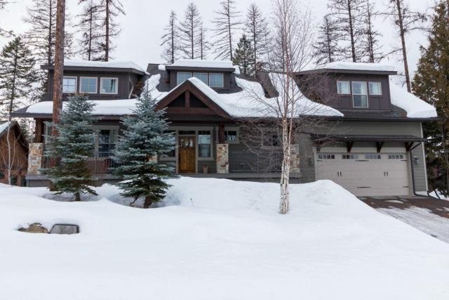 1026 Meadowlark Lane, Whitefish, MT 59937 (MLS #21802519) :: Brett Kelly Group, Performance Real Estate