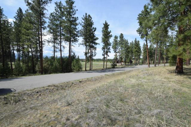 Lot 16 Wilderness Club Drive, Eureka, MT 59917 (MLS #21802620) :: Keith Fank Team