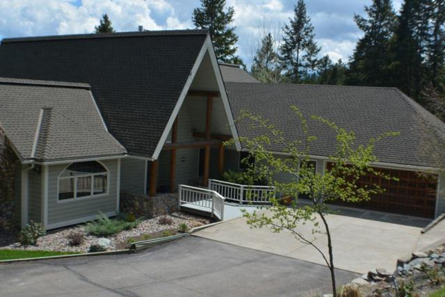 355 Lake Hills Drive, Kalispell, MT 59901 (MLS #21802661) :: Loft Real Estate Team