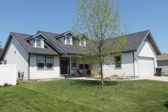 45 Vista Loop, Kalispell, MT 59901 (MLS #21802746) :: Loft Real Estate Team