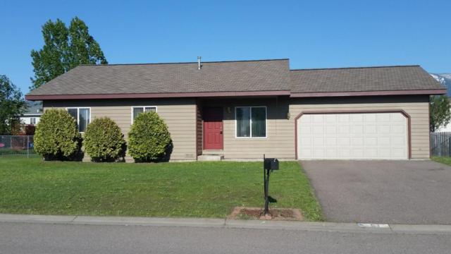 51 Martha Road, Columbia Falls, MT 59912 (MLS #21802836) :: Brett Kelly Group, Performance Real Estate